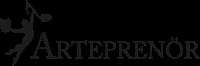 Arteprenör – Entreprenörskap för musiker Logo